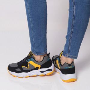 Pantofi Sport pentru dame Cod BRW 166-8