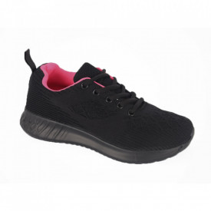 Pantofi Sport pentru dame cod F19 Black