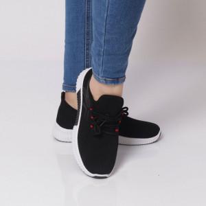 Pantofi Sport pentru dame Cod HQ-11-65 Black