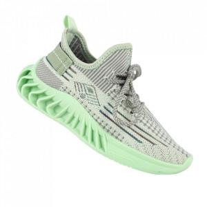 Pantofi sport pentru dame cod TRF-11 Green