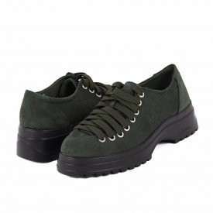 Pantofi Yaritza Green