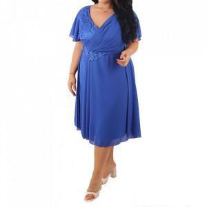 Rochie Amna Blue