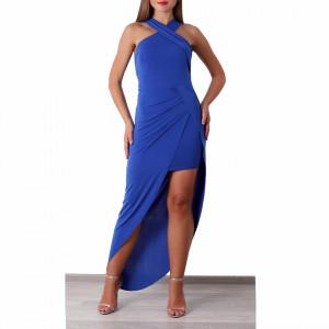 Rochie Brooke Albastră