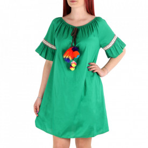 Rochie de vară cod 14856 Green