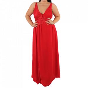 Rochie HZ1 Red