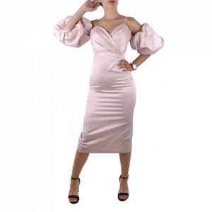 Rochie Rylee Pink