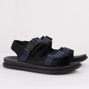 Sandale pentru băieți cod CP63 Negre
