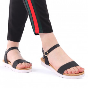 Sandale pentru dame cod B51 Black