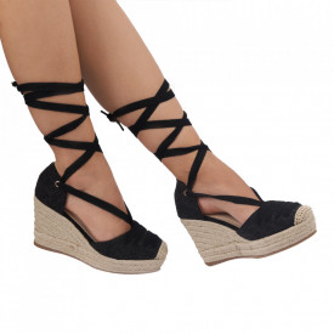 Sandale pentru dame cod BL00125 Black