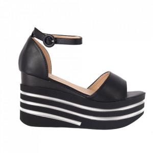 Sandale pentru dame cod LM311 Black