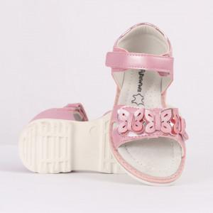 Sandale pentru fete cod CP58 Roz