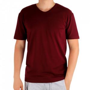 Tricou pentru bărbați Cod 4103 Brgn