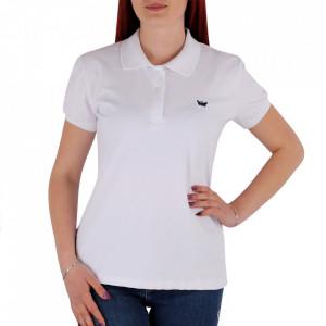 Tricou pentru dame cod TRC1 White