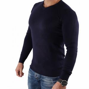 Bluză Felix Bleumarin