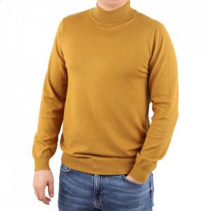 Bluză M-827 Yellow