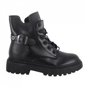 Ghete pentru dame cod 5501 Black