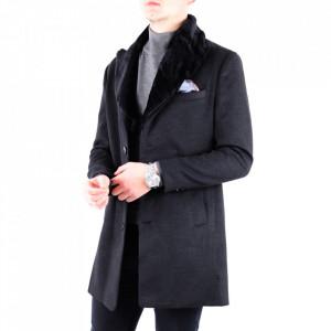 Palton Brady Grey