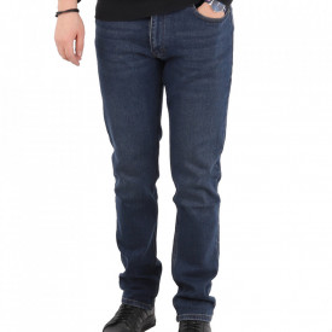 Pantaloni de blugi pentru bărbați cod BLG2-003