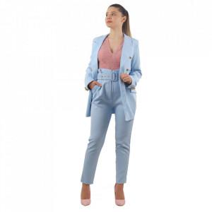 Pantaloni Elegance Blue