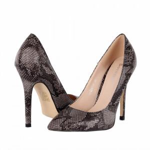 Pantofi Kathleen Black