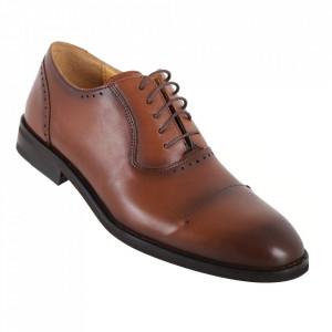 Pantofi pentru bărbați cod 339 Maro