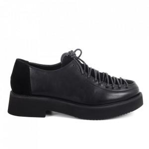 Pantofi pentru dame cod XH-50 Black
