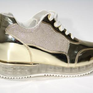 Pantofi Sport Lunita - Cumpără îmbrăcăminte și incăltăminte de calitate cu un stil aparte mereu în ton cu moda, prețuri accesibile și reduceri reale, transport în toată țara cu plata la ramburs - Deppo.ro