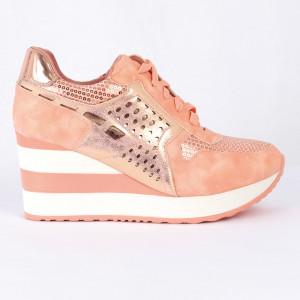 Pantofi Sport Pamela Cod 452