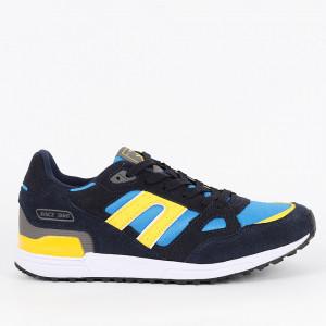 Pantofi Sport pentru bărbați cod 0833311