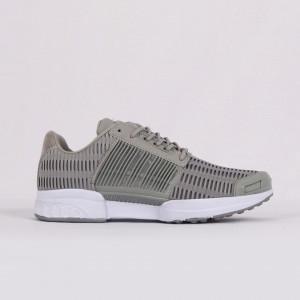 Pantofi Sport pentru bărbați cod AXA8201-4 Gri - Pantofi sport pentru bărbați foarte comozi, ideali pentru ieșiri si practicarea exercitiilor în aer liber - Deppo.ro