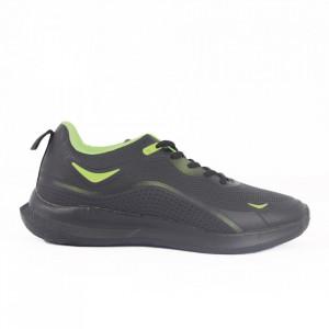 Pantofi Sport pentru bărbați cod F31-4 Black