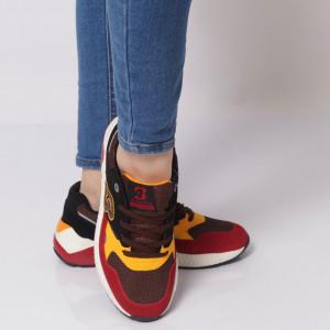 Pantofi Sport pentru dame Cod B0058-11