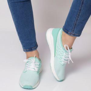 Pantofi Sport pentru dame Cod B8143 Ocean