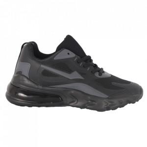 Pantofi Sport pentru dame cod F26-5 Black
