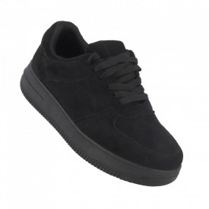 Pantofi sport pentru dame cod J1851 All Black