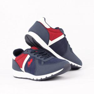 Pantofi Sport Spencer Navy
