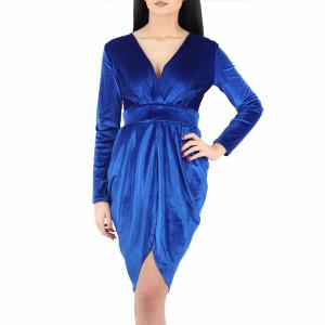 Rochie Morgan Blue