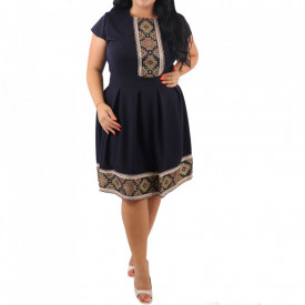 Rochie Poly Blue