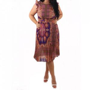 Rochie Siona Purple