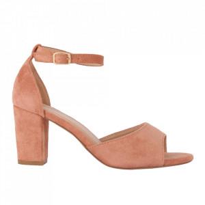 Sandale cod OD336 Pink