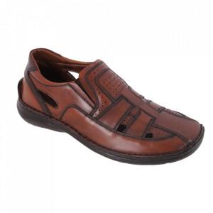 Sandale pentru bărbaţi cod 117X MP