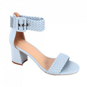 Sandale pentru dame cod M35-1 Blue
