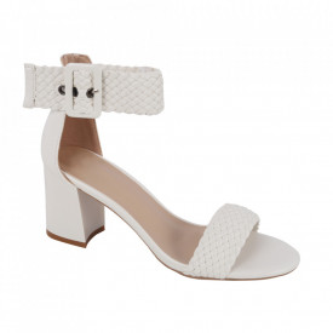 Sandale pentru dame cod M35-1 White