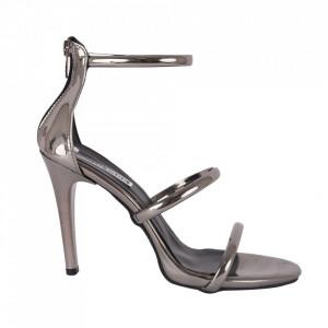 Sandale pentru dame cod SKK02 Silver