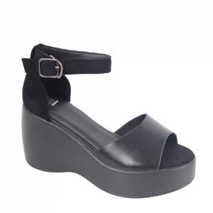 Sandale pentru dame cod X01 Black