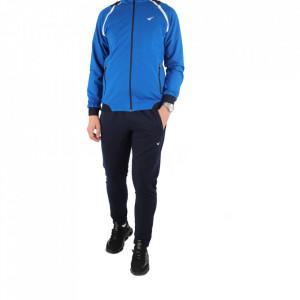Trening pentru bărbați cod 67085 Albastru cu alb