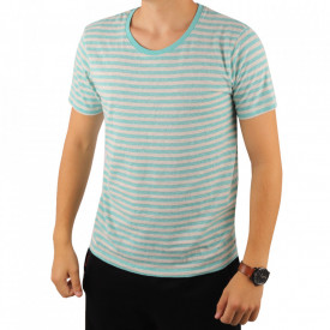 Tricou albastru cod 5463423-1