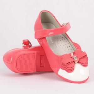Pantofi pentru fete cod CP69 Roz