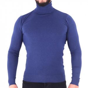 Bluză Maximilian Azure