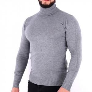 Bluză Maximilian Grey